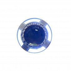 Маски для линз круглые 3 дюйма с ангельскими глазками