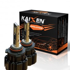 KAIXEN EVOLUTION HB4 (9006) 50W 6000K